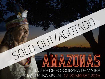 Amazonas 2016