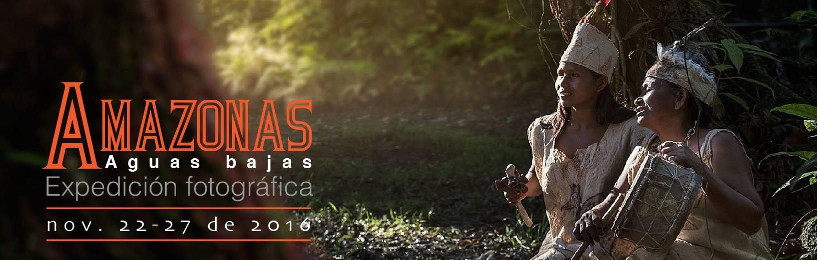 Amazonas Aguas Bajas