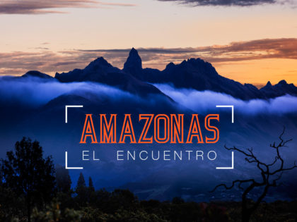 Encuentro Amazónico