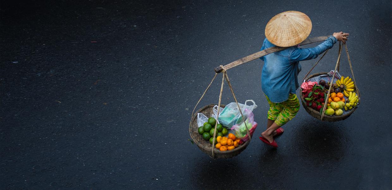 Vietnam Expedición Fotográfica