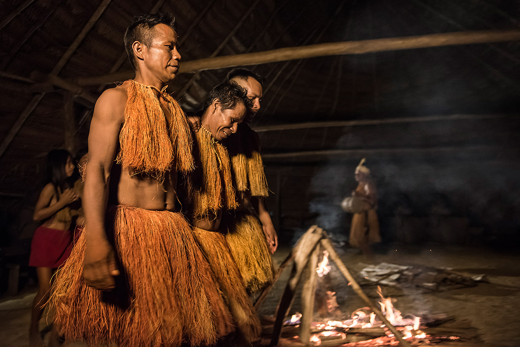 Amazonas with John Quintero