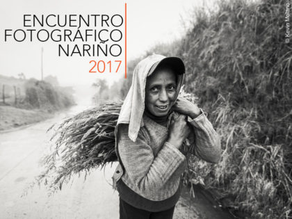 Encuentro De Fotógrafos en Nariño