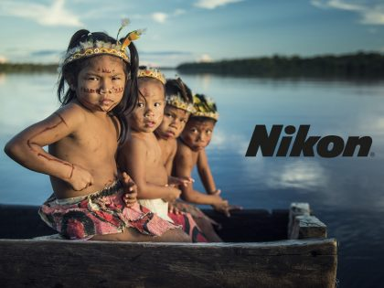 Nikon France Interview