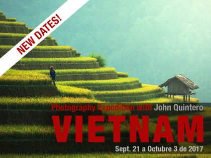 Vietnam Photo Expedition