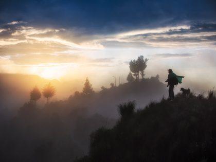 Ecuador Lagunas y Volcanes Expedición Fotográfica 2019