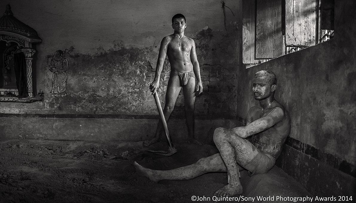 ©John Quintero/Sony World Photography Awards