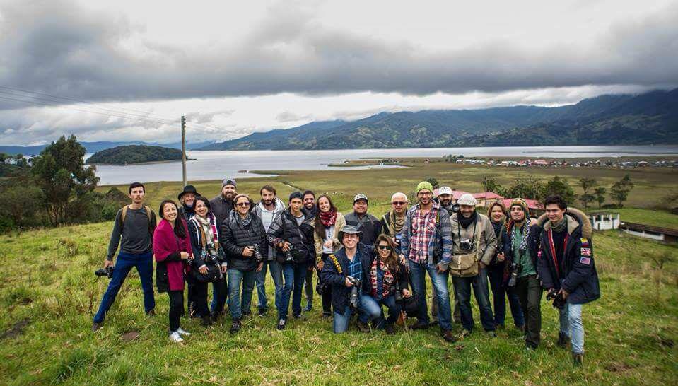 Encuentro Fotógrafos Nariño 2017