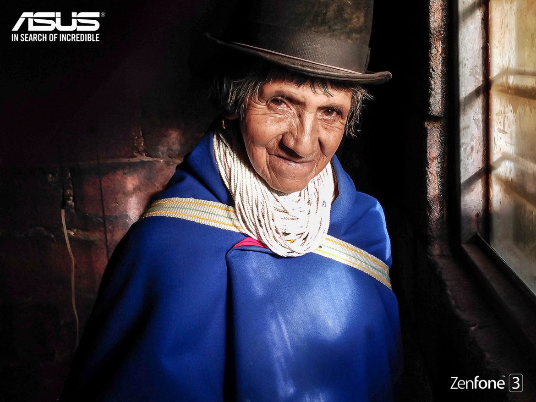 ASUS Zenfone 3 ©JOHN QUINTERO