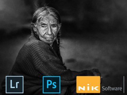 Taller de Producción Fotográfica y Revelado Digital