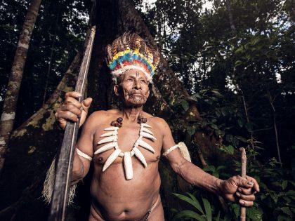 Amazonas Taller de Fotografía de Viajes y Narrativa Visual Mayo 2019