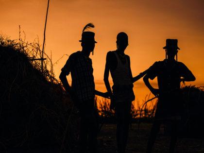 Ethiopia Group Photography Exhibition