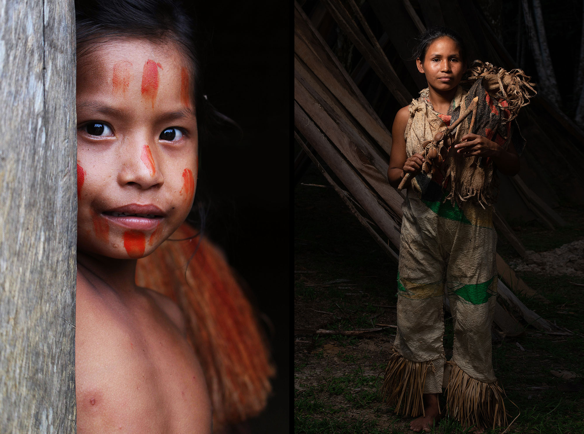 Taller de Fotografía en el Amazonas con John Quintero