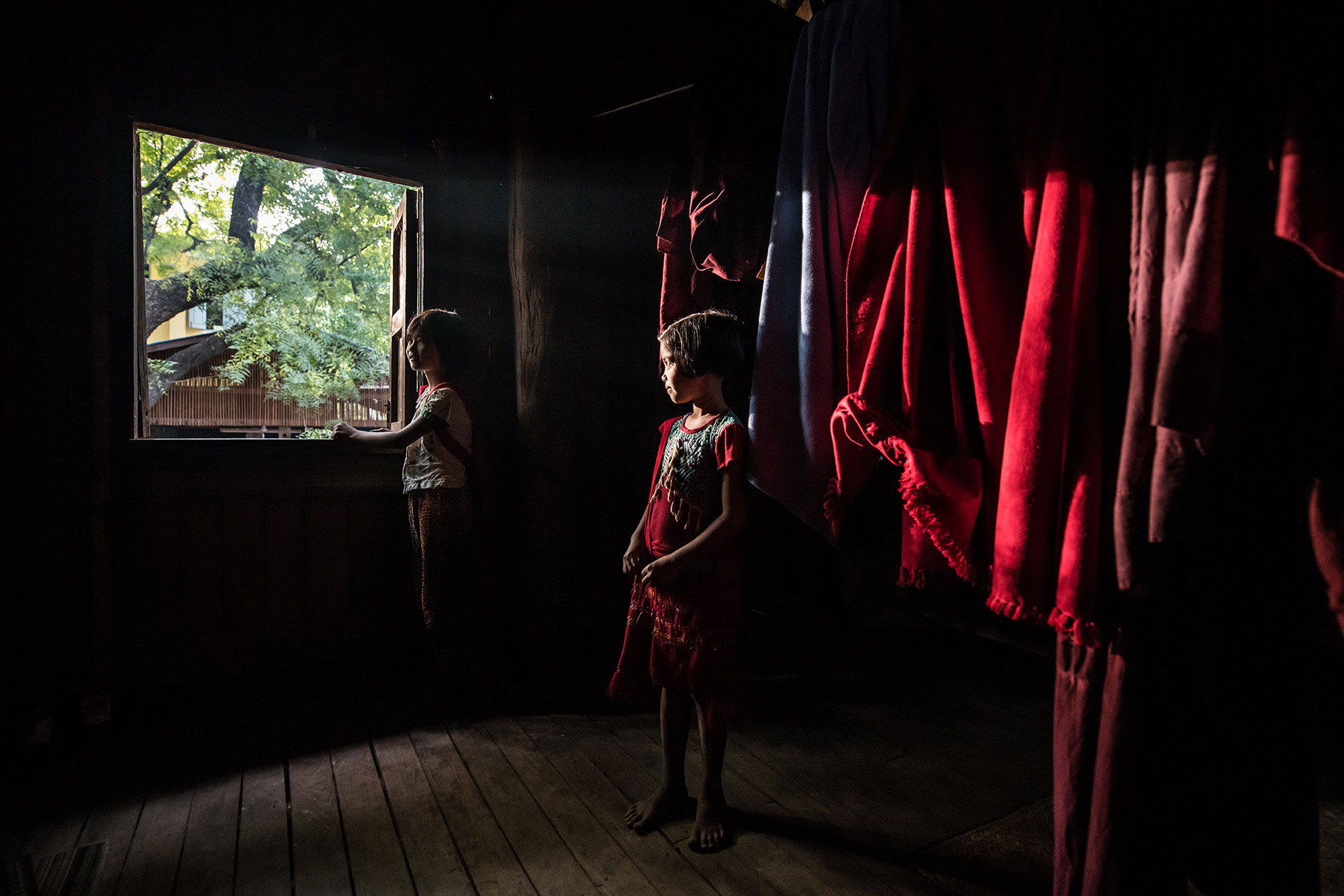 ©John Quintero Myanmar Photography Expedition