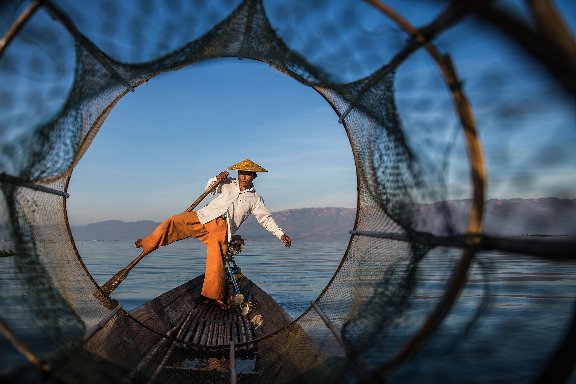 Myanmar Photography Expedition John Quintero
