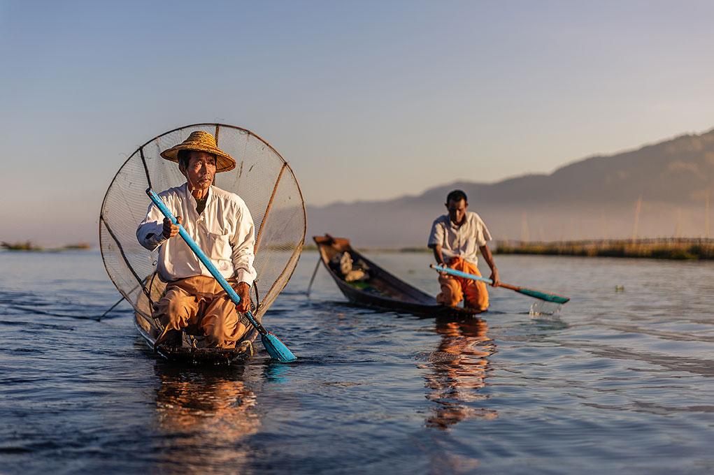©Myanmar Photography Expedition John Quintero