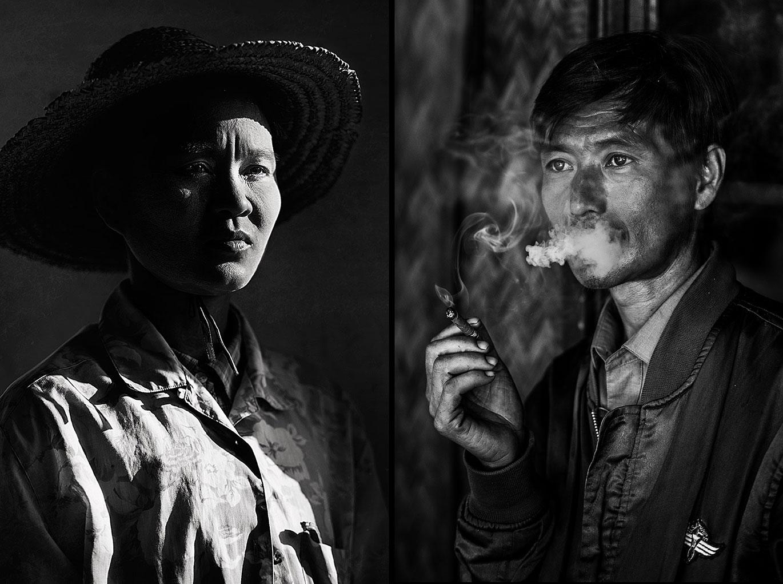 ©John Quintero Myanmar Photography Expedition