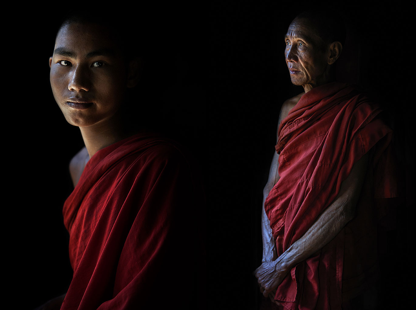 ©John Quintero Myanmar Photo Expedition