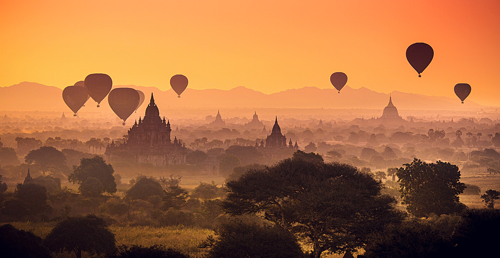 Myanmar Photography Expedition
